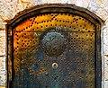 تفاصيل باب في حلب القديمة 0.jpg