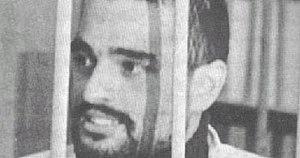 Muhammad abd-al-Salam Faraj - Muhammad abd-al-Salam Faraj