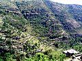قرية الغول ـ جبل ميراب - panoramio.jpg