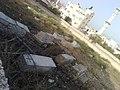 مقبرة المسيحيين (مقبرة النصارى) في مدينة طولكرم الفلسطينية.jpg