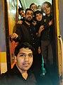 نوید خوری و استاد حسین درویش و گروه سرود ابناءالحسن.jpg