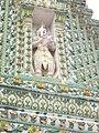 พระปรางค์ วัดราชบุรณราชวรวิหาร Phra Pranh Wat Ratchaburana Ratchaworawiharn.jpg
