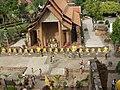 วัดใหญ่ชัยมงคล Wat Phra Che Di Chai Mong khom - panoramio - CHAMRAT CHAROENKHET (2).jpg