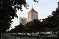 人民大街,长春市国家税务局,海航紫荆花酒店 - panoramio.jpg
