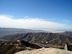 北武当山-2006 - panoramio - Li Meng.jpg