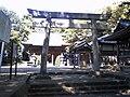 北金目神社 鳥居.jpg