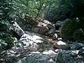 小瀑布的上面 - panoramio.jpg