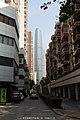 广州市寺右南二街上看IFC大厦 - panoramio.jpg