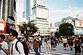 渋谷 Tokyo Japan Kodak Colorplus Nikon Fm2 (189730435).jpeg