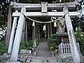 湯野神社の一の鳥居 - panoramio.jpg