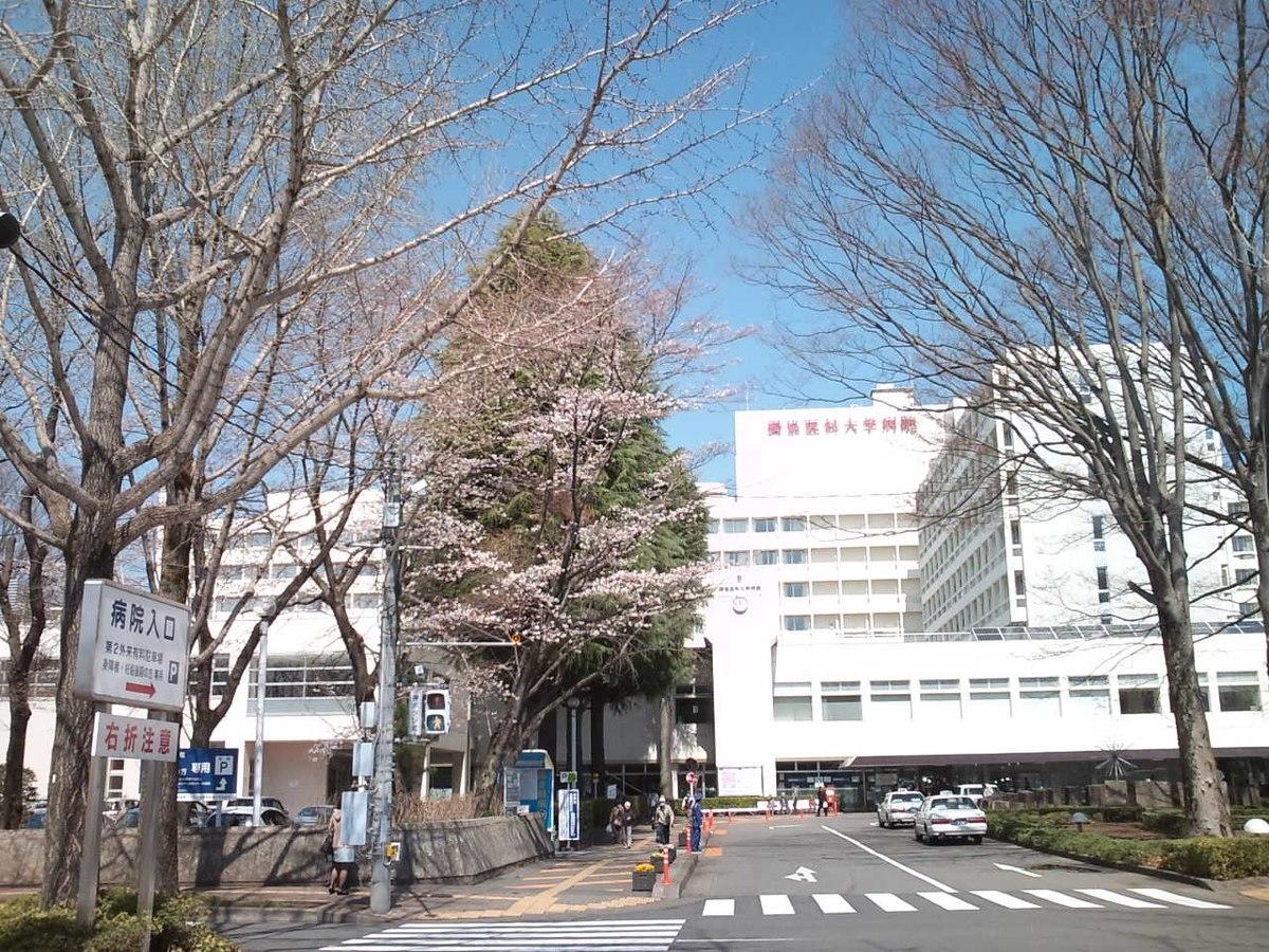 埼玉医科大学 医学部