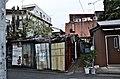 秀文堂付近のバラック跡 - panoramio.jpg
