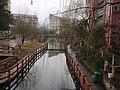 红枫山庄里的小桥流水 - panoramio - 江上清风1961.jpg