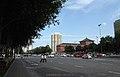 解放大路、解放广场(新京興仁大街、興仁广场) - panoramio.jpg