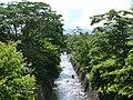 途中の川 - panoramio.jpg