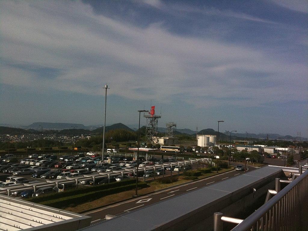 香川県高松市高松空港 - panoramio (3)