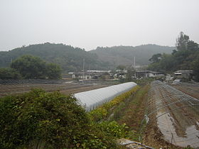 District de Seongju