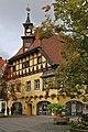 00 2167 Regensburg - Gebäude Kapellengasse.jpg