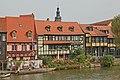 00 3431 Bamberg - Fischersiedlung (Klein Venedig).jpg
