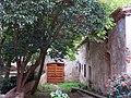 017 Sant Jeroni de la Murtra, antic portal del camí ral.JPG