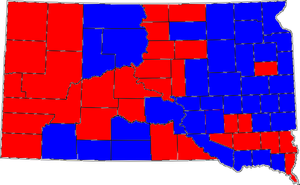 United States Senate election in South Dakota, 2002
