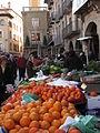 030 Mercat a la plaça Major.jpg