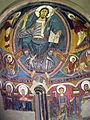044 Absis de Sant Climent de Taüll, el Crist en majestat.jpg