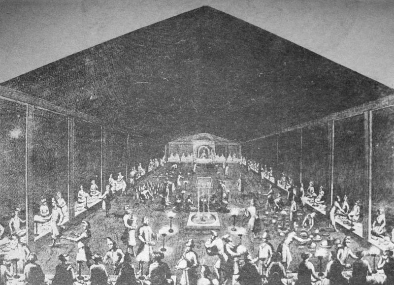 File:04 Chardin Royal banquet in Tbilisi a.jpg
