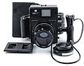 0503 Mamiya Universal 100mm f2.8 6x9 Polaroid backs (7159509892).jpg