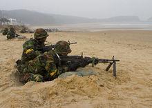 M60 machine gun - Wikipedia