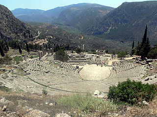 Phocis (ancient region) Region of Ancient Greece