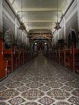 09090jfSaint Francis Church Bells Meycauayan Heritage Belfry Bulacanfvf 01.JPG
