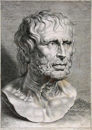 Lucius - Lucius Annaeus Seneca