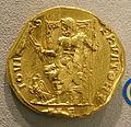 10 Aurei, Diocletian Jupiter, Alexandria, 294 AD - Bode-Museum - DSC02723.JPG