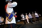 11.01 總統抵達索羅門群島,在機場歡迎儀式中,兩國國歌演奏畢,儀隊指揮官請蔡總統檢閱儀隊及樂隊門群島及參加機場歡迎儀式 (37379383514).jpg