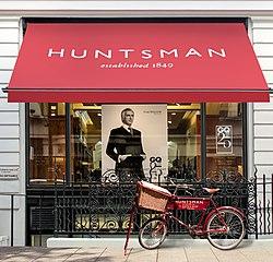 Huntsman (Savile Row)