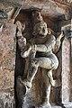 11th century Gangaikonda cholapuram Temple, dedicated to Shiva, built by the Chola king Rajendra I Tamil Nadu India (63).jpg