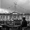 12.07.1961. Escudier gardien des Augustins peintre naïf. (1961) - 53Fi2960.jpg