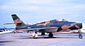 124th Tactical Fighter Squadron - Republic F-84F-25-RE Thunderstreak 51-1655.jpg