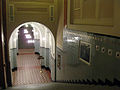 126 Obecní Dům (Casa Municipal), escala del soterrani.jpg
