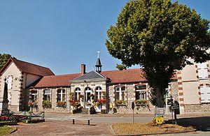 Maisons à vendre à Saint-Martin-sur-Nohain(58)