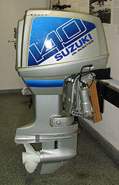 Hp Suzuki Outboard Problems