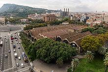 巴塞罗那皇家造船厂