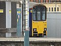 150122 signed to Weymouth at BTM (16784698297).jpg