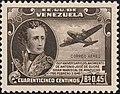 150 aniversario de nacimiento del Gran Marisca de Ayacucho 1945.jpg
