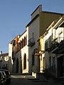 158 Carrer del Ravalet, Casa de la Vila (Hostalric).jpg