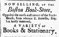 1785 BostonBookStore IndependentChronicle Boston 28Feb.png