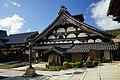 181007 Kinomoto-jizoin Nagahama Shiga pref Japan06.JPG