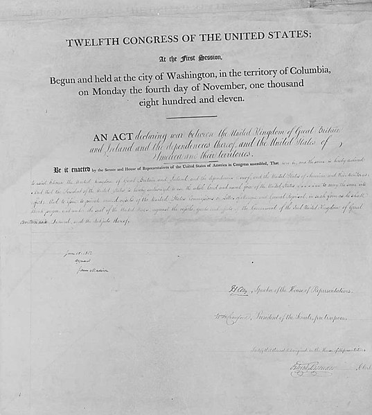 File:1812 War Declaration.jpg