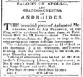 1822 androides Boston Daily Advertiser May13.png
